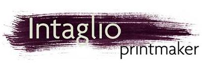 Intaglio Printmaker